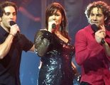 El Festival de Eurovisión en cifras: Un recorrido por las audiencias de las últimas 27 ediciones