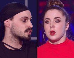 'Fama a bailar': Pope y Lohi, primeros concursantes eliminados en la recta final del concurso