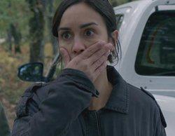 'La caza. Monteperdido': La trágica muerte de una protagonista acaba por desvelar el culpable del secuestro