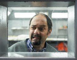 'La que se avecina': Antonio Recio construye un búnker tras obsesionarse con la III Guerra Mundial en el 11x04