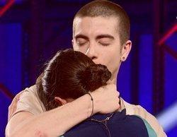'Fama a bailar': Antonio, tercer concursante eliminado en la recta final del concurso