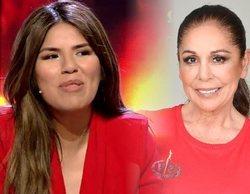 'Supervivientes 2019': Chabelita condena la actitud de su madre Isabel Pantoja con Omar Montes