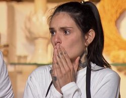 'MasterChef 7': Carmen, concursante repescada de la edición