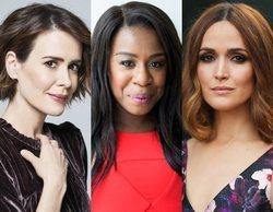 'Mrs. America': Sarah Paulson, Uzo Aduba y Rose Byrne, entre las once incorporaciones del drama de FX