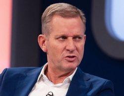 Suspenden el programa británico 'The Jeremy Kyle Show' tras el suicidio de un invitado