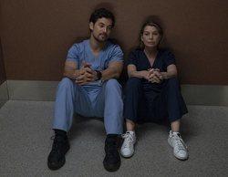 'Anatomía de Grey' dice adiós a su temporada 15, marcada por las relaciones amorosas