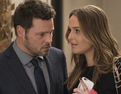'Anatomía de Grey' y 'Estación 19' contarán con crossovers constantes en la próxima temporada