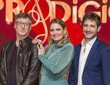 TVE renueva 'Prodigios', su talent infantil de música clásica, por una segunda temporada