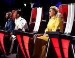 'The Voice' lidera en su franja por encima de 'FBI', pero no vence en espectadores