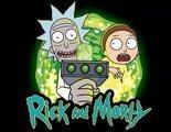 'Rick y Morty' estrenará su cuarta temporada en noviembre