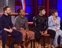 'Fama a bailar': Aritz, Esther y Fonsi, finalistas del talent tras la eliminación de Davo