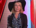 """La cantante del mítico anuncio """"Vuelve, a casa vuelve"""" llega a las segundas audiciones de 'La Voz Senior'"""