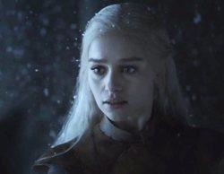 Los guiones de 'Juego de Tronos' desvelan si lo que vio Daenerys en la segunda temporada era nieve o cenizas