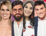TVE prepara '¿Juegas o qué?', un nuevo concurso veraniego con Adriana Abenia y Manu Sánchez