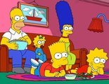 Dos capítulos de 'Los Simpson' se coronan como lo más visto del día con un 3,8% y un 3,6%