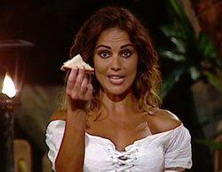 Lara Álvarez aclara por qué dan de comer a los 'Supervivientes' tras un desliz de Isabel Pantoja