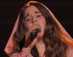 Anulan el resultado de la final de 'La Voz Kids' rusa tras demostrar su amaño