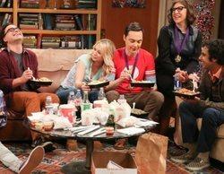 El final de 'The Big Bang Theory' dice adiós por todo lo alto con sus casi 18 millones de espectadores