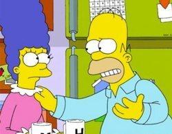 'Los Simpson' mantienen su fiebre amarilla (5,1%) en la sobremesa y 'Sila' conquista el prime time en Nova