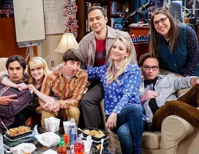 'The Big Bang Theory' dice adiós con un final que ha causado furor en los espectadores