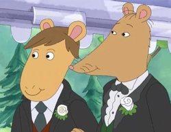 La serie infantil 'Arthur' celebra una boda gay para empezar su 22ª temporada
