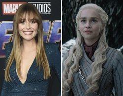 """Elizabeth Olsen recuerda su pésimo casting para el papel de Daenerys en 'Juego de Tronos': """"Fue terrible"""""""