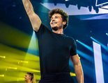 """Eurovisión 2019: España queda en el puesto 22 con Miki Núñez y """"La venda"""""""
