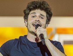 """La actuación de Miki y """"La venda"""" en Eurovisión 2019 resulta """"sublime"""" e """"increíble"""" a los espectadores"""