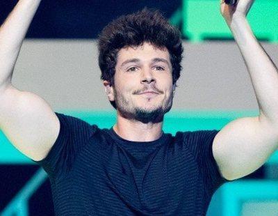 La final de Eurovisión 2019 reúne a casi 5,5 millones de espectadores (36,7%) en La 1