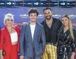 """El equipo de Miki hace balance de Eurovisión: """"No nos importa el resultado, estamos orgullosos del trabajo"""""""