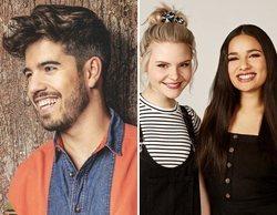 """Roi """"planta cara"""" a las candidatas alemanas en Eurovisión 2019: """"Sisters solo hay unas"""""""