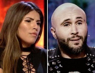 Isa Pantoja responde a las críticas de Kiko Rivera a Aneth en 'Supervivientes'