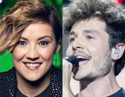 La pulla de Cristina Pardo a Madonna por su actuación en Eurovisión 2019