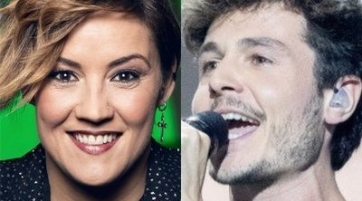 """Cristina Pardo, sobre la actuación de Madonna en Eurovisión 2019: """"Miki cantó bastante mejor"""""""