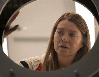 Meredith toma una decisión crucial para su futuro en el 15x25 de 'Anatomía de Grey'