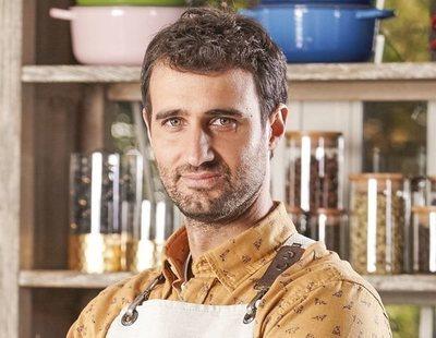 Jorge, el enfermero uruguayo, se convierte en el ganador de 'Bake Off España'