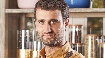 Jorge gana 'Bake Off España': el enfermero uruguayo se convierte en el mejor pastelero