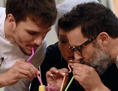 'Bake Off España' hornea un dulce pero discreto 5,6% de media durante su primera edición