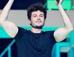 """Eurovisión 2019: Un fan calcula que España recibió por error los 6 puntos del """"falso jurado"""" de Bielorrusia"""