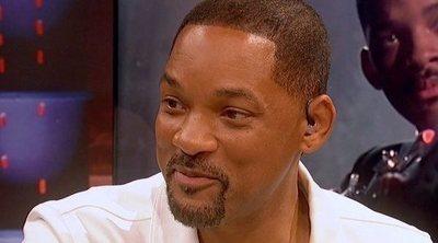 """'El hormiguero' celebra su programa 2.000 con Will Smith: """"Tu primera visita lo cambió todo"""""""