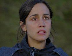 'La Caza. Monteperdido' resuelve la gran incógnita del paradero de Lucía en su desenlace