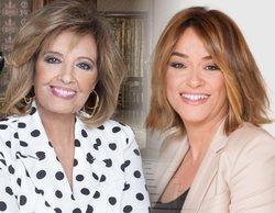 María Teresa Campos se reencontrará con Toñi Moreno en su vuelta a televisión