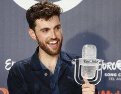 Eurovisión 2019: Duncan Laurence protagoniza un multitudinario recibimiento en Países Bajos tras ganar