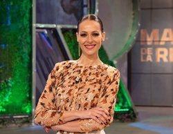 Los espectadores de 'Masters de la reforma' aplauden a Eva González tras hablar de la educación de su hijo