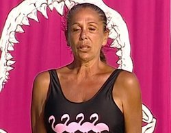 'Supervivientes': Isabel Pantoja se cae de la lista de nominados tras convertirse en la primera salvada