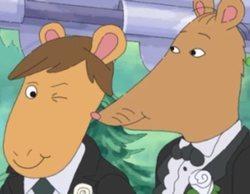 La televisión pública de Alabama se niega a emitir la boda gay de 'Arthur'