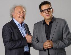 """El mundo de la televisión se despide de Eduard Punset: """"Gracias por el conocimiento y la bondad que nos dejas"""""""