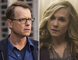 Holly Hunter ficha por 'Succession' y Greg Kinnear por el piloto de 'Good People'