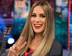 """Edurne, sobre la actuación de Miki en Eurovisión 2019: """"Lo hizo súper bien, lo dio todo"""""""