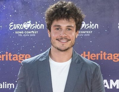España pierde los 6 puntos del jurado de Bielorrusia que recibió en Eurovisión 2019
